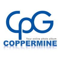coppermine logo