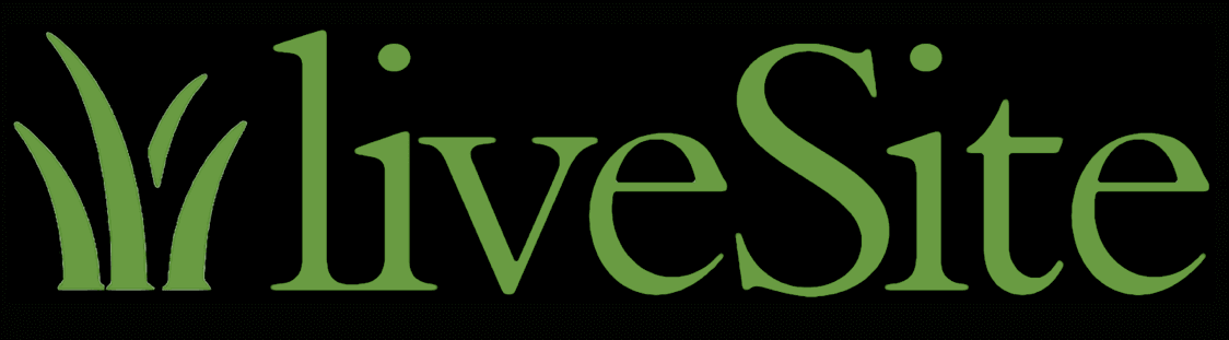 livesite logo